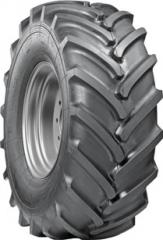Tires for the Rosava 21.3R24 UTP-14 tractor