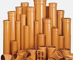 Фасонные части для трубопроводов