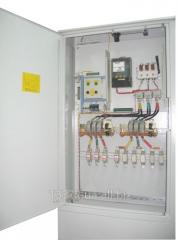 Шкаф управления уличным освещением И-710