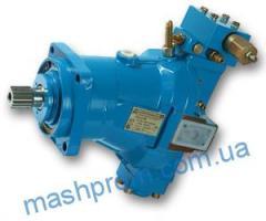 Adjustable hydraulics Series 313