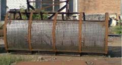 Металлоконструкции и литье