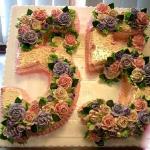 Праздничные торты Киев