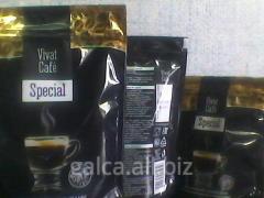 Kava melena of Vivat Cafe Special 1/70 of / 24
