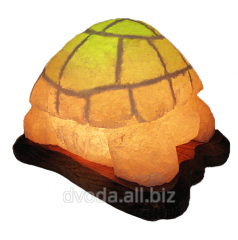 Lamp salt Turtle, Artyomsol of 5-6 kg
