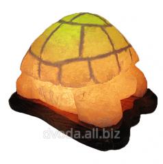 Lamp salt Turtle, Artyomsol of 5-6 kg
