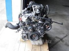 Двигатель (мотор, двигун, двс) ОМ 611 Мерседес Спринтер 2.2 CDI