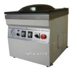 Вакуумная упаковочная машина DZ-400/2T