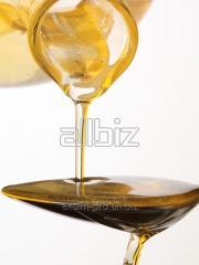 The sunflower oil deodorized for expor