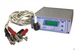 MIKO-1 micrometer