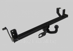 Turnbuckle for Toyota Avensis