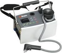 The portable electrolytic Movipol-5 device for