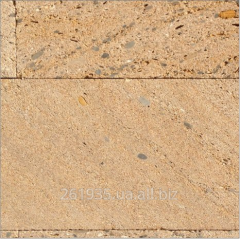 Frigsky Pebble conglomerate