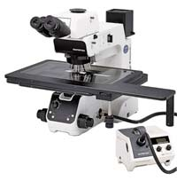 Direct inspection microscope of MX61/MX61L