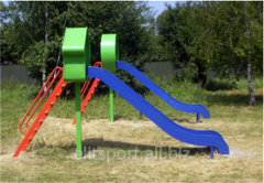 Construction of the Playground