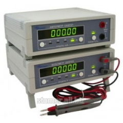 Milliammeter CA-3010/1