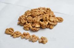Walnut 1 \ 4 light amber