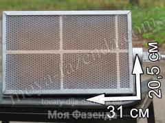 Heater on propane (7.3 kW, 70 sq.m) (R-9 code)