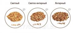 Mix nut Ligh