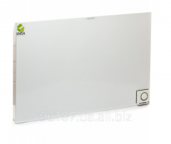 Infrared panel heater of Ensa P500T