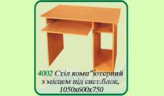 St_l komp'yuterniya z m_sets p_d sistemny