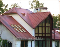 Roofing copper