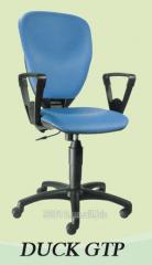 Крісло Офісне Duck Gtp