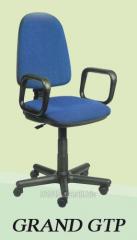 Крісло Офісне Grand Gtp