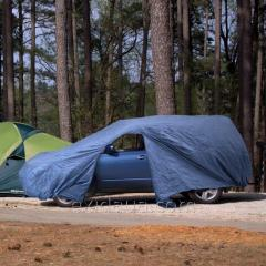Tent automobile Camping of Trend