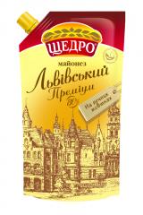 Mayonnaise Premium Lviv
