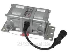 Дифференциальный расходомер DFM 500 D 100-500 л/ч