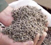 Комбикорма для животных