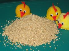 Комбикорма для птицы
