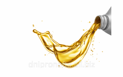 Oil for the power purposes