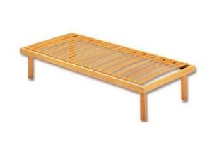 Кровать модели BD-12