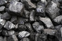 Уголь АКО  фракция (30-80)