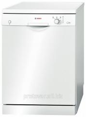 Посудомоечная машина Bosch SMS 41D12
