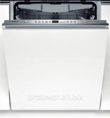 Посудомоечная машина Bosch SMV 58L60