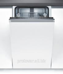 Посудомоечная машина Bosch SPV 40E20