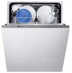 Посудомоечная машина Electrolux ESL 76211 LO