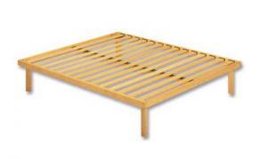 Кровать модели BD-21