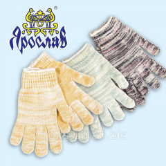 Перчатки трикотажные опт 1, 00 грн