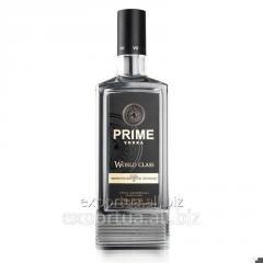 Vodka Prime «World Class» 0,7 literes exportra