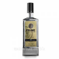 Vodka Prime «Superior» 0,5 liters for export