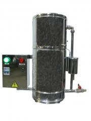 Distiller laboratory electric DE-5