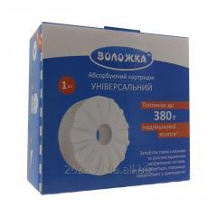 Сменная таблетка для влагопоглотителя ВОЛОЖКА (1