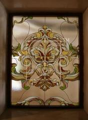 Stained-glass windows Tiffany Odessa, sale to buy