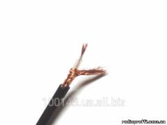 Антенный кабель 50 Ом RG-58