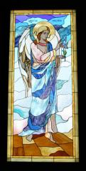 Stained-glass windows art Odessa, sale to buy