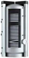 Теплоаккумулятор утепленный в крашенной оцинкованной стали