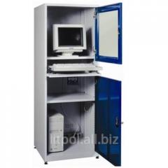Шкаф для производственного компьютера SmK1a